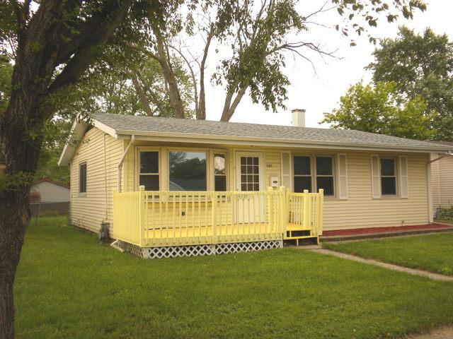 14739 S Whipple Street, Posen, IL 60469 (MLS #09991045) :: Baz Realty Network | Keller Williams Preferred Realty