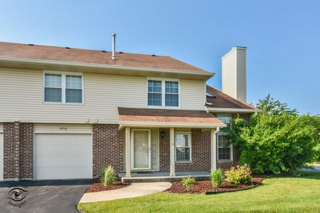 8516 Westberry Lane, Tinley Park, IL 60487 (MLS #09991051) :: The Wexler Group at Keller Williams Preferred Realty