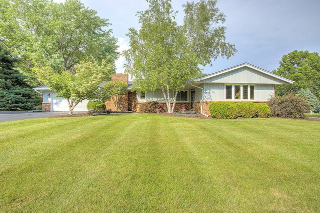 1338 Black Cherry Drive, Rockford, IL 61108 (MLS #09991057) :: The Dena Furlow Team - Keller Williams Realty