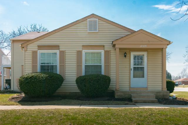 1257 Pearl Avenue A, Glendale Heights, IL 60139 (MLS #09991063) :: The Dena Furlow Team - Keller Williams Realty