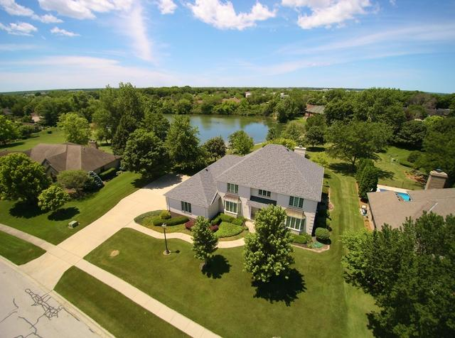109 Carriage Drive, Morris, IL 60450 (MLS #09991082) :: Ani Real Estate