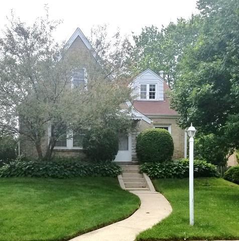 8814 Sayre Avenue, Morton Grove, IL 60053 (MLS #09991084) :: Ani Real Estate