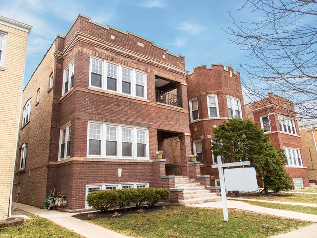 4117 W Wellington Avenue, Chicago, IL 60641 (MLS #09991085) :: Ani Real Estate