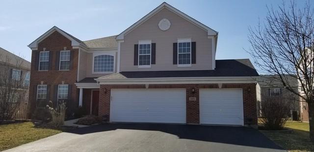 1951 Barrington Avenue, Bolingbrook, IL 60440 (MLS #09991141) :: MKT Properties | Keller Williams