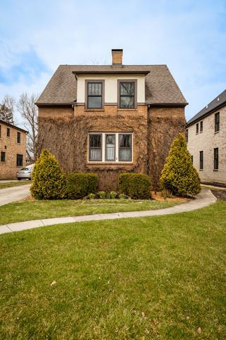 420 S Washington Street, Elmhurst, IL 60126 (MLS #09991146) :: MKT Properties | Keller Williams