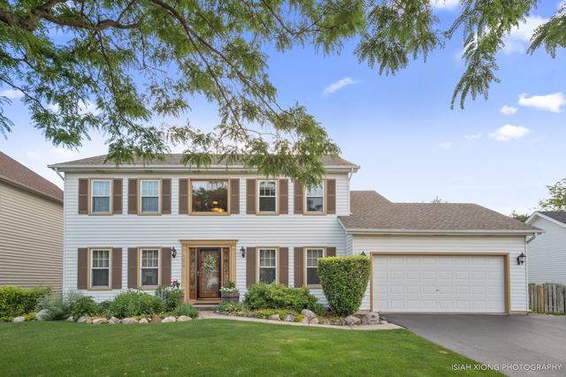 3491 Charlemaine Drive, Aurora, IL 60504 (MLS #09991147) :: MKT Properties | Keller Williams