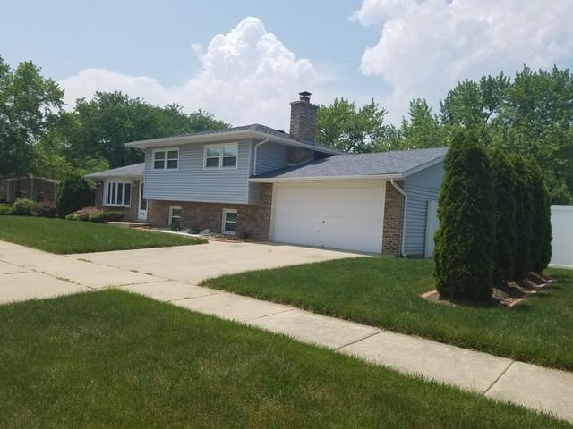 554 N Carroll Parkway, Glenwood, IL 60425 (MLS #09991150) :: MKT Properties | Keller Williams