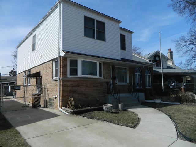 2580 River Road, River Grove, IL 60171 (MLS #09991219) :: Ani Real Estate