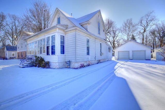 207 W William Street, Champaign, IL 61820 (MLS #09991240) :: Littlefield Group