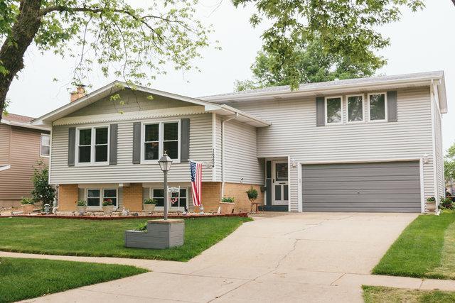 15254 Arroyo Drive, Oak Forest, IL 60452 (MLS #09991243) :: The Dena Furlow Team - Keller Williams Realty