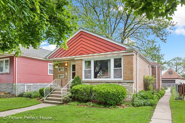 9241 S Albany Avenue, Evergreen Park, IL 60805 (MLS #09991254) :: Ani Real Estate