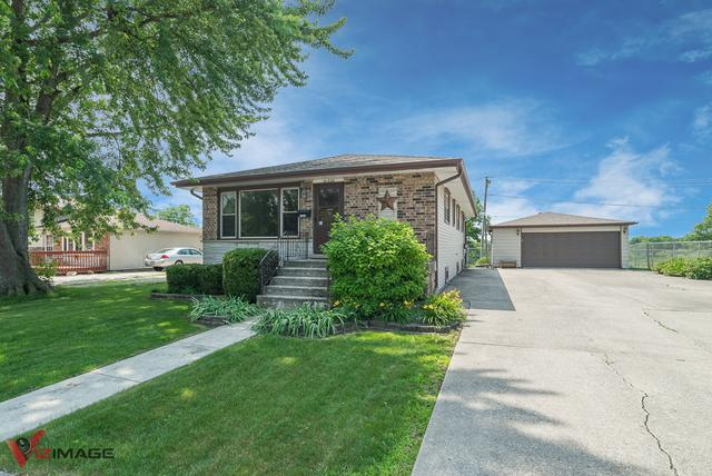 16826 Overhill Avenue, Tinley Park, IL 60477 (MLS #09991277) :: The Wexler Group at Keller Williams Preferred Realty