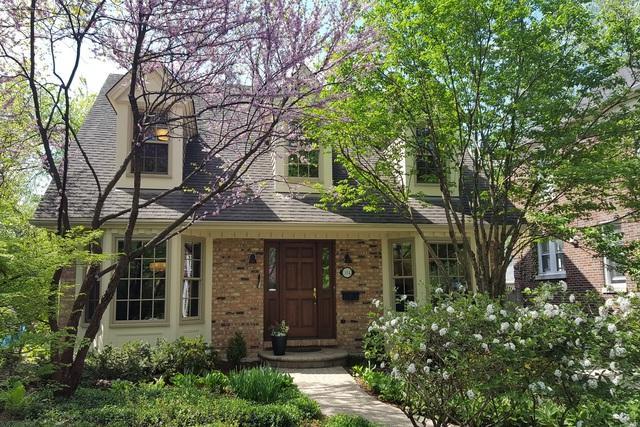 314 E Harrison Avenue, Wheaton, IL 60187 (MLS #09991280) :: The Wexler Group at Keller Williams Preferred Realty