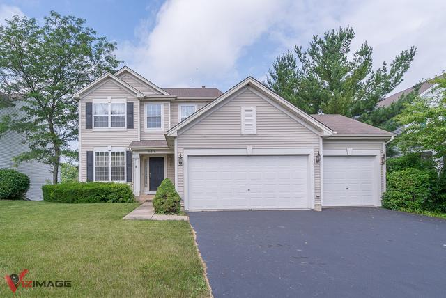 16314 Cagwin Drive, Lockport, IL 60441 (MLS #09991286) :: The Wexler Group at Keller Williams Preferred Realty
