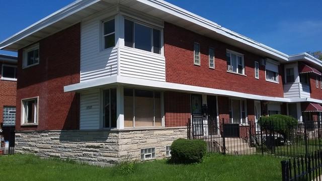 5012 W Van Buren Street A, Chicago, IL 60644 (MLS #09991318) :: Ani Real Estate