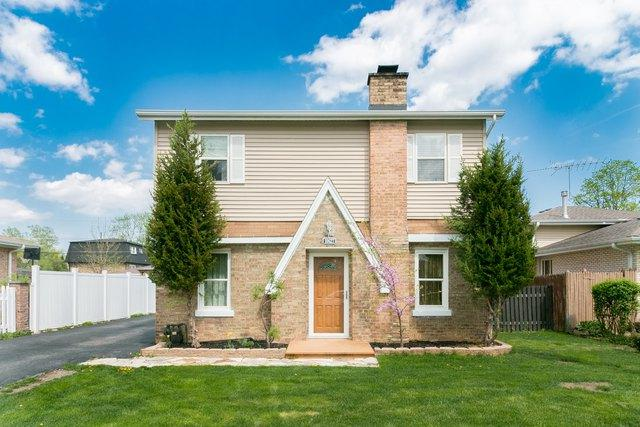 10627 S 84TH Avenue, Palos Hills, IL 60465 (MLS #09991382) :: Ani Real Estate