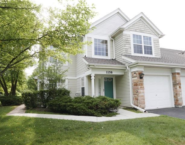 1158 Bristol Lane, Buffalo Grove, IL 60089 (MLS #09991389) :: Ani Real Estate