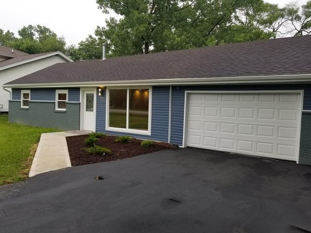 16661 Wedgewood Avenue, Markham, IL 60428 (MLS #09991427) :: The Dena Furlow Team - Keller Williams Realty