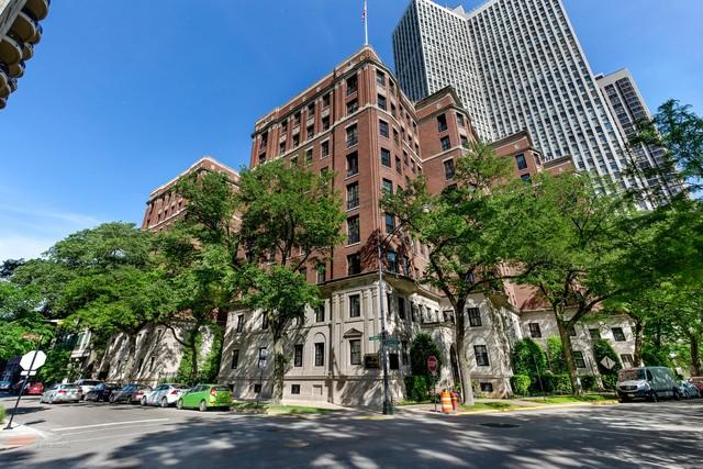 400 W Deming Place 4N, Chicago, IL 60614 (MLS #09991461) :: Littlefield Group
