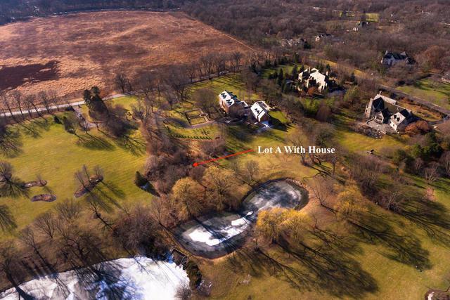 Lot B Crane Road, St. Charles, IL 60175 (MLS #09991540) :: The Saladino Sells Team