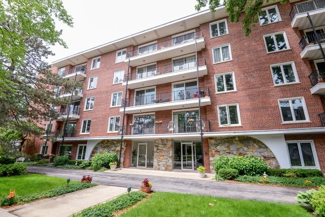 2333 Central Street #504, Evanston, IL 60201 (MLS #09991550) :: The Dena Furlow Team - Keller Williams Realty