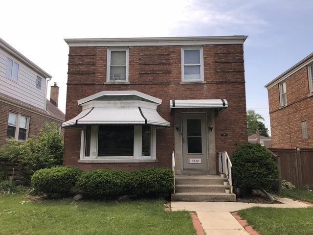 3528 S 61st Avenue, Cicero, IL 60804 (MLS #09991557) :: Ani Real Estate