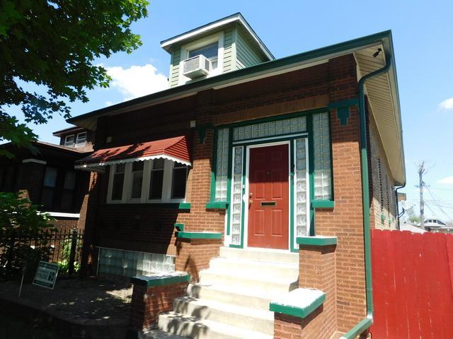 1537 S Austin Boulevard, Cicero, IL 60804 (MLS #09991560) :: Ani Real Estate