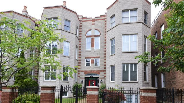 1862 N Halsted Street 1S, Chicago, IL 60614 (MLS #09991596) :: Littlefield Group