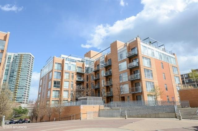 1720 Oak Avenue #511, Evanston, IL 60201 (MLS #09991606) :: The Dena Furlow Team - Keller Williams Realty