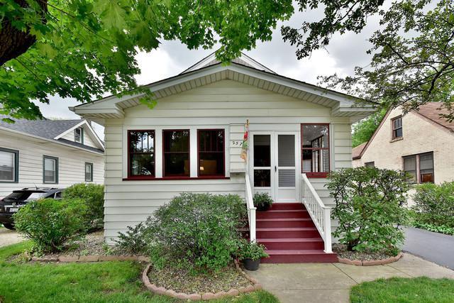 257 W North Avenue, Elmhurst, IL 60126 (MLS #09991636) :: Ani Real Estate