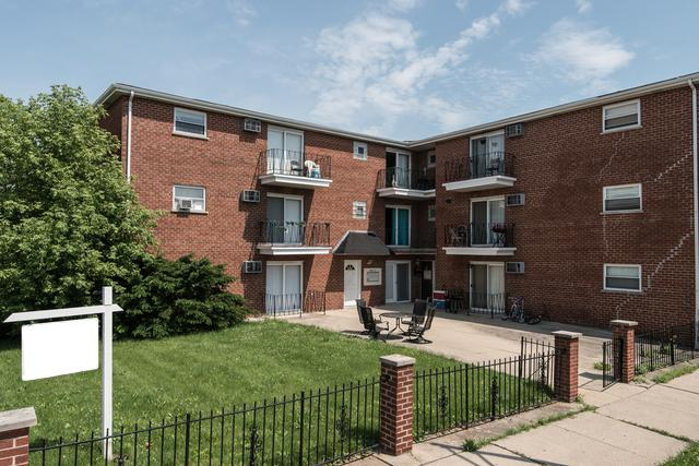 6653 W 63RD Street 1N, Chicago, IL 60638 (MLS #09991641) :: Ani Real Estate