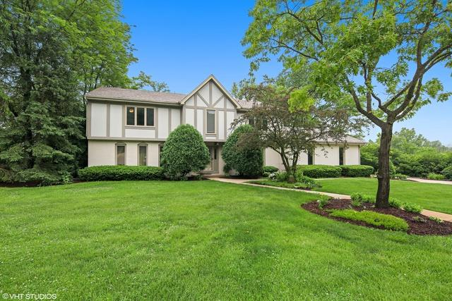 430 Westminster Drive, Burr Ridge, IL 60527 (MLS #09991644) :: The Wexler Group at Keller Williams Preferred Realty