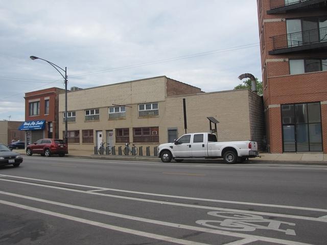 3515 Elston Avenue, Chicago, IL 60618 (MLS #09991656) :: Ani Real Estate