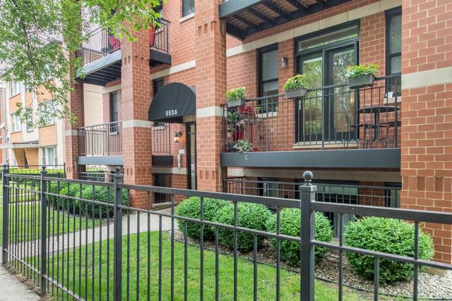 5536 W Higgins Avenue Ge, Chicago, IL 60630 (MLS #09991662) :: Ani Real Estate