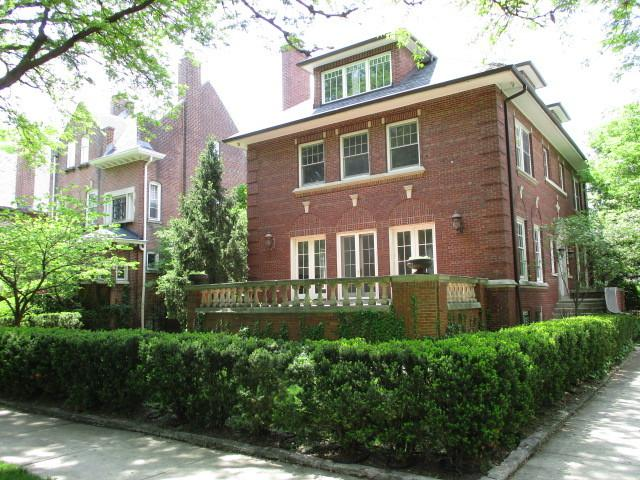 4900 S Kimbark Avenue, Chicago, IL 60615 (MLS #09991670) :: Ani Real Estate