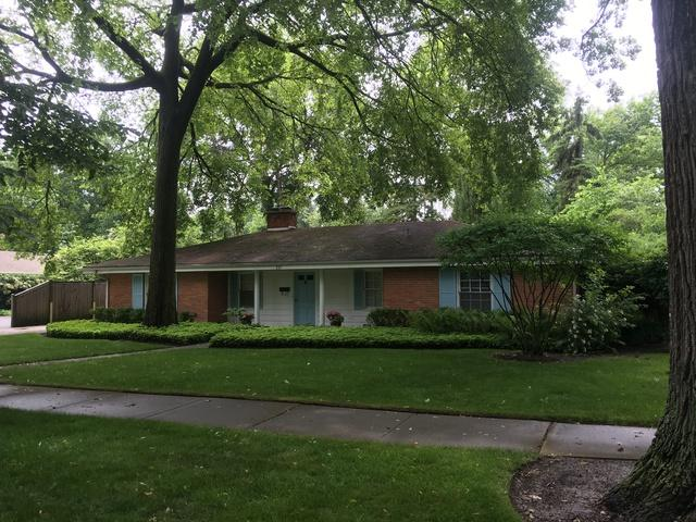 337 E Blodgett Avenue, Lake Bluff, IL 60044 (MLS #09991682) :: The Dena Furlow Team - Keller Williams Realty