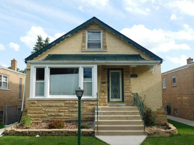 7010 29th Street, Berwyn, IL 60402 (MLS #09991685) :: The Dena Furlow Team - Keller Williams Realty