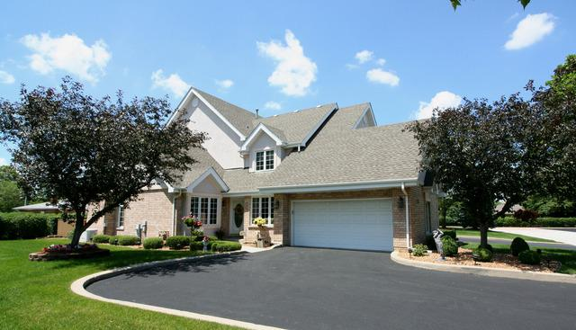 8830 Berkley Court, Orland Park, IL 60462 (MLS #09991687) :: The Wexler Group at Keller Williams Preferred Realty