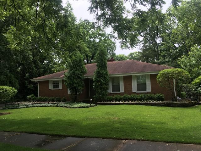 247 E Blodgett Avenue, Lake Bluff, IL 60044 (MLS #09991701) :: The Dena Furlow Team - Keller Williams Realty