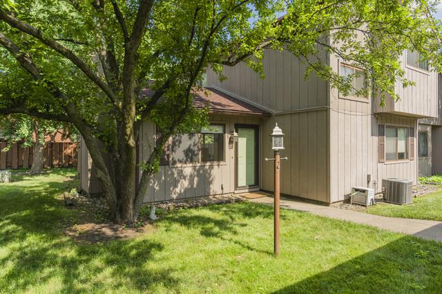 1602 Lyndhurst Drive D, Savoy, IL 61874 (MLS #09991753) :: Ryan Dallas Real Estate