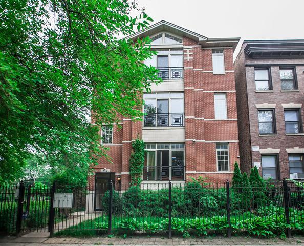 519 E 60TH Street #3, Chicago, IL 60637 (MLS #09991786) :: Ani Real Estate
