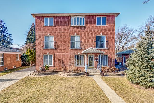 38 Park Avenue, River Forest, IL 60305 (MLS #09991808) :: The Dena Furlow Team - Keller Williams Realty