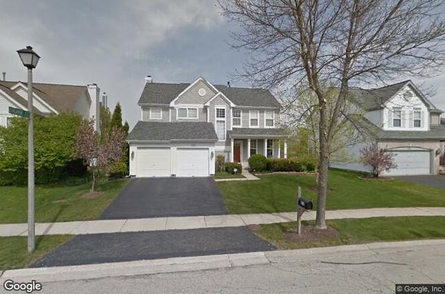 838 Adderly Lane, Gurnee, IL 60031 (MLS #09991869) :: Ani Real Estate