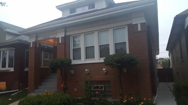 5042 W Oakdale Avenue, Chicago, IL 60641 (MLS #09991874) :: The Dena Furlow Team - Keller Williams Realty