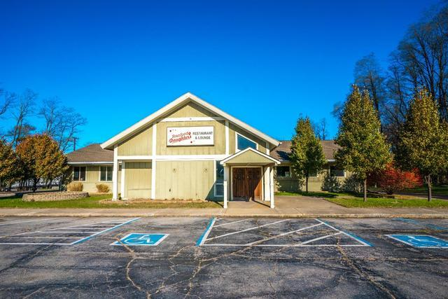 6120 Us Highway 20, Portage, IN 46368 (MLS #09991880) :: Ani Real Estate