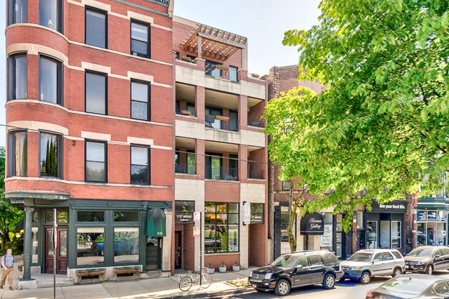 1137 W Webster Avenue Ph, Chicago, IL 60614 (MLS #09991889) :: Littlefield Group