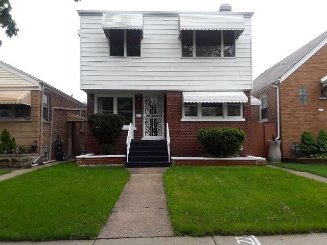 3529 S 55th Avenue, Cicero, IL 60804 (MLS #09991890) :: Ani Real Estate