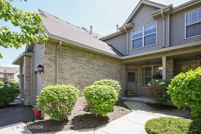 9017 Mansfield Drive, Tinley Park, IL 60487 (MLS #09991895) :: Littlefield Group