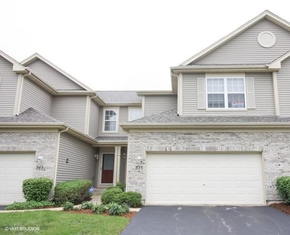 535 Countryfield Lane, Elgin, IL 60120 (MLS #09991896) :: Littlefield Group