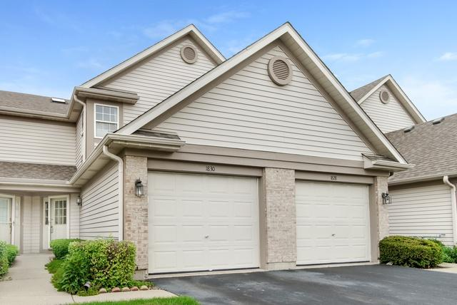1830 Grove Avenue, Schaumburg, IL 60193 (MLS #09991898) :: Littlefield Group